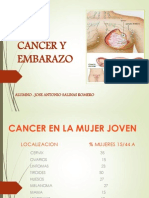 21. Cancer Ginecologico