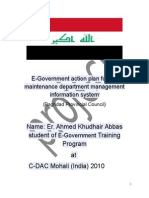 Ahmed Final Project Report