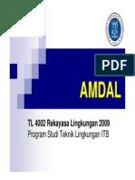 Amdal Compatibility Mode