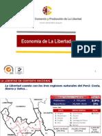 ECONOMÍA DE LA LIBERTAD 2016