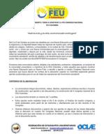Convocatoria Abierta Todxs a Construir El 4to Congreso Nacional (1)