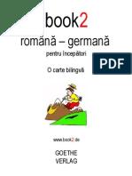 Lectii Audio Germana Incepatori
