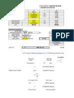 Calcul-Grinda IPN Pod