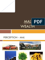Property or Mal