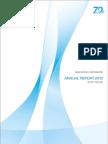Ar2012 Annual Report Epson Corportion