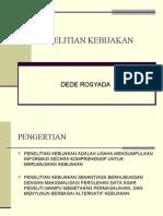 penelitian-kebijakan