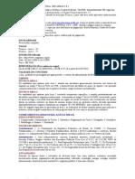 APOSTILA  PARA TÉCNICO DO BANCO CENTRAL ÁREAS 1 E 2