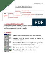 0-Resumen Entorno Visual Basic
