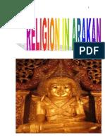 Religions in Arakan