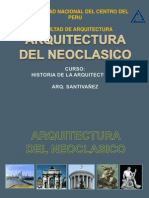 Historia 3 Neoclasico