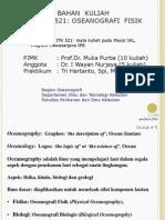 Kuliah_1_14 Oseanografi Fisika