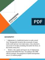 afghanistan- noor asher