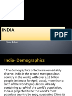 india- noor asher