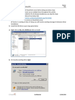 Installing OLE DB 11.0 Driver in SharePoint 2010