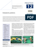 12Endodontic Problems