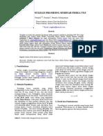 Template Prosiding SNF 2014