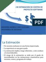 tecnicasdeestimaciondecostosdeproyectosoftware-111004170000-phpapp01