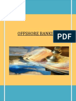 Offshore Banking Main Page