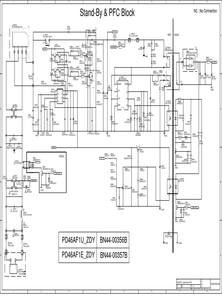 Samsung+Power+Board+Circuit+BN44-00357B