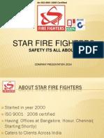 Star Fire Presentation