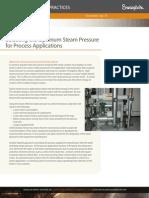 ES - Steam Pressure for Process Applications_BP_15