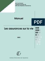 Les assurances sur la Vie _R. Van Gompel.pdf