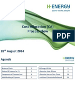 Aug 28 Presentation 28.08.2014