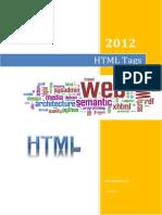 HTML_TAGS