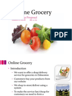 Businessproposal Onlinegrocerrev3 Clean 130724151328 Phpapp02