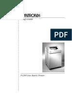 P4280 Line Martix Printer