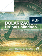 2007.07 Libro JHF Dolarizacion Un Pais Blindado