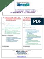 PROGRAMME  REMBOURSEMENT DU CREDIT DE TVA.pdf