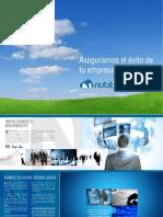 NubIT Consulting | Presentación corporativa