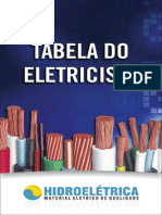 TABELA+DO+ELETRICISTA+1X1