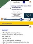 Pickett Plots