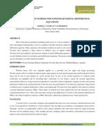 9.Applied-Wavelet Galerkin Scheme for Non-linear Partial Differential Equations-Asmita Patel