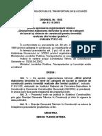 Normativ Calcul Deviz Achizitii Publice P91 2002