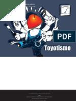 El Toyotismo