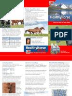 Healthy Horse Plus
