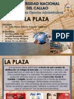 La Plaza.pptm