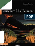 Vengeance à La Réunion -B2
