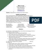 Resume Bd Sen Qi