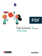 Top Science 3 - Activity Book With Answers