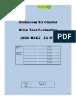 Ado_bsc1 Pre Cluster Drive Report
