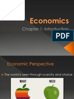 econ chapter 1 - introduction