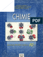 chimie  Manual Pentru Clasa a 10 A