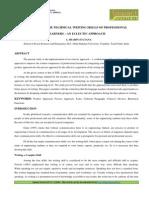 8.Humanities-Developing the Technical Writing Skillsp -Shahin Sultana