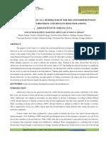 14.Humanities-Family Environment as a Moderator -Nor Afdah