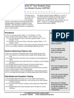 2007 Indonesia GHPSS (Dental) Fact Sheet.pdf
