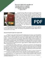 Gómez Font - Los Libros de Estilo de Los Medios de Comunicación (1998)